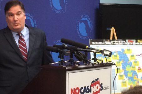 Florida Seminole compact casino gambling