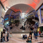 Newly Opened Resorts World Plans To Expand on Las Vegas Strip