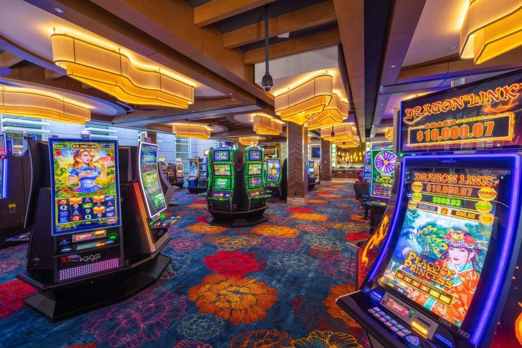 Ohio casinos e-bingo