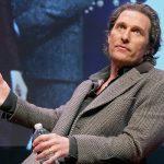 Matthew McConaughey Texas Gubernatorial Odds Lengthen Following Trump Endorsement