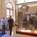 Mob Museum in Las Vegas Ranks High in National Newspaper Poll