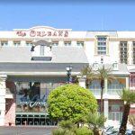 'Muscular' Suspect Flees After Stabbing Man at Las Vegas Casino