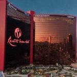 Resorts World Opens in Las Vegas, Helping Revive North Strip