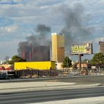 Fire at Resorts World Las Vegas Comes Days Before Grand Opening