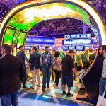 Global Gaming Expo Announces In-Person Show to Return to Vegas in October