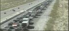 I-15 traffic