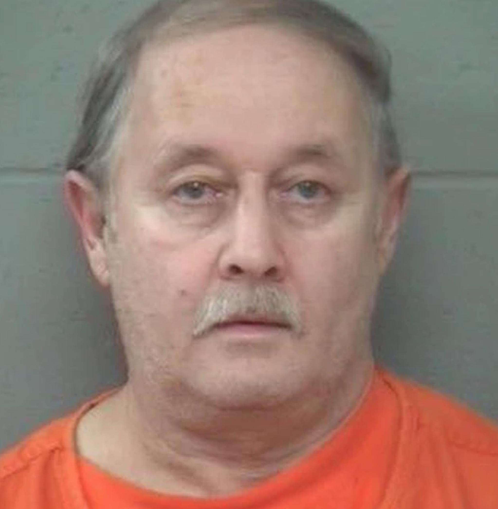 Lloyd Pitzen, sex offender