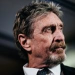 Late Antivirus Pioneer John McAfee Once Wagered His Own Penis on a Bitcoin Bet