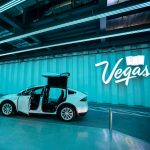 Elon Musk's Las Vegas People Mover Open for Conventioneers