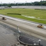 MGM Resorts International Invests $500K in Yonkers Raceway Track Renovation
