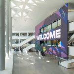 Las Vegas Casinos Hope World of Concrete Convention Sparks Economic Recovery