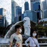Singapore Casino Resorts See Hope, as COVID-19 Restrictions Finally Eased