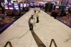 New Jersey Atlantic City gaming revenue