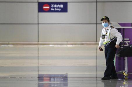 Macau quarantine China entry Guangdong
