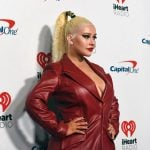 Virgin Hotels Las Vegas Opening Celebration Headlined by Christina Aguilera