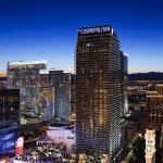 Las Vegas Strip Casino Site of Holdup, Suspect in Custody, Police Reveal