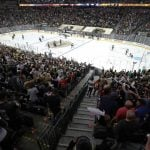Golden Opportunity: NHL Announces Las Vegas to Host 2022 All-Star Game