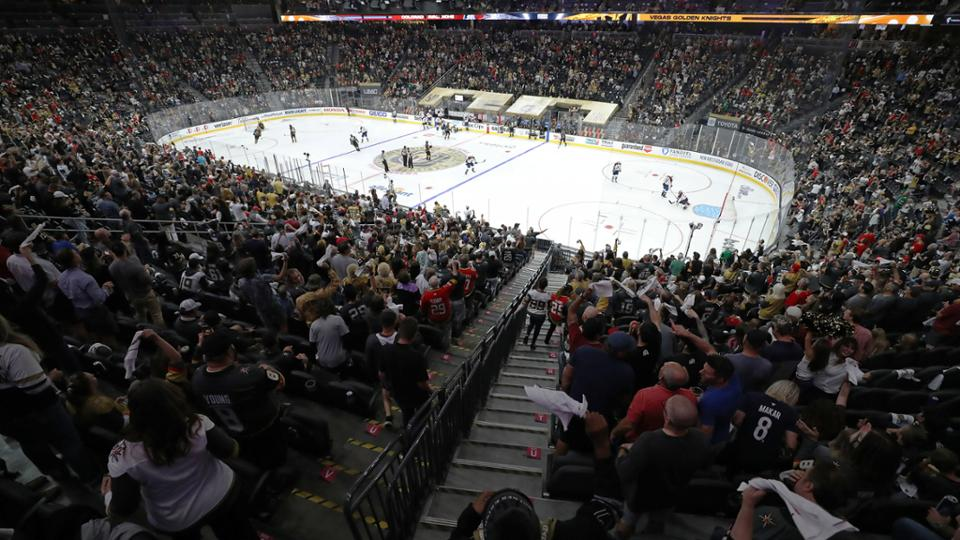 NHL All-Star Game Vegas