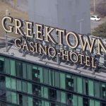 Detroit Greektown Casino Outside Melee Leads to Injured Cops, Arrests