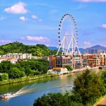 Melco Resorts Parent Investing in $1.5B Mixed-Use Development and Theme Park