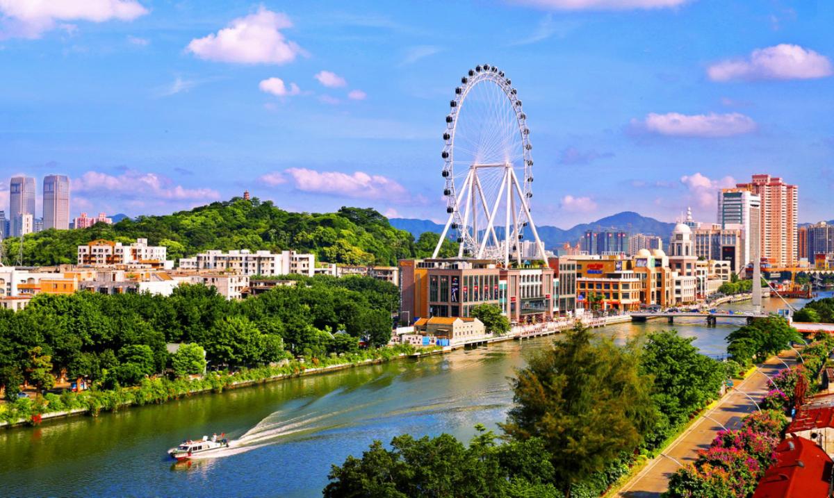 Melco Resorts Macau casino resort