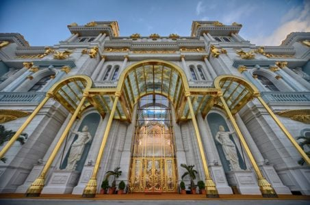 Imperial Pacific Saipan casino resort