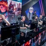 Esports Technologies Wants to Patent Betting Tech on Streaming Platforms