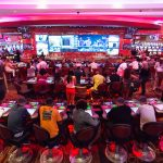 Maryland Gamblers Playing at Record Levels After COVID-19 Restrictions Lifted