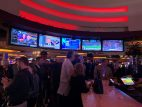 sports betting M&A