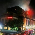 Las Vegas Judge Nixes Bid to Sue Genting for Resorts World Manila Massacre