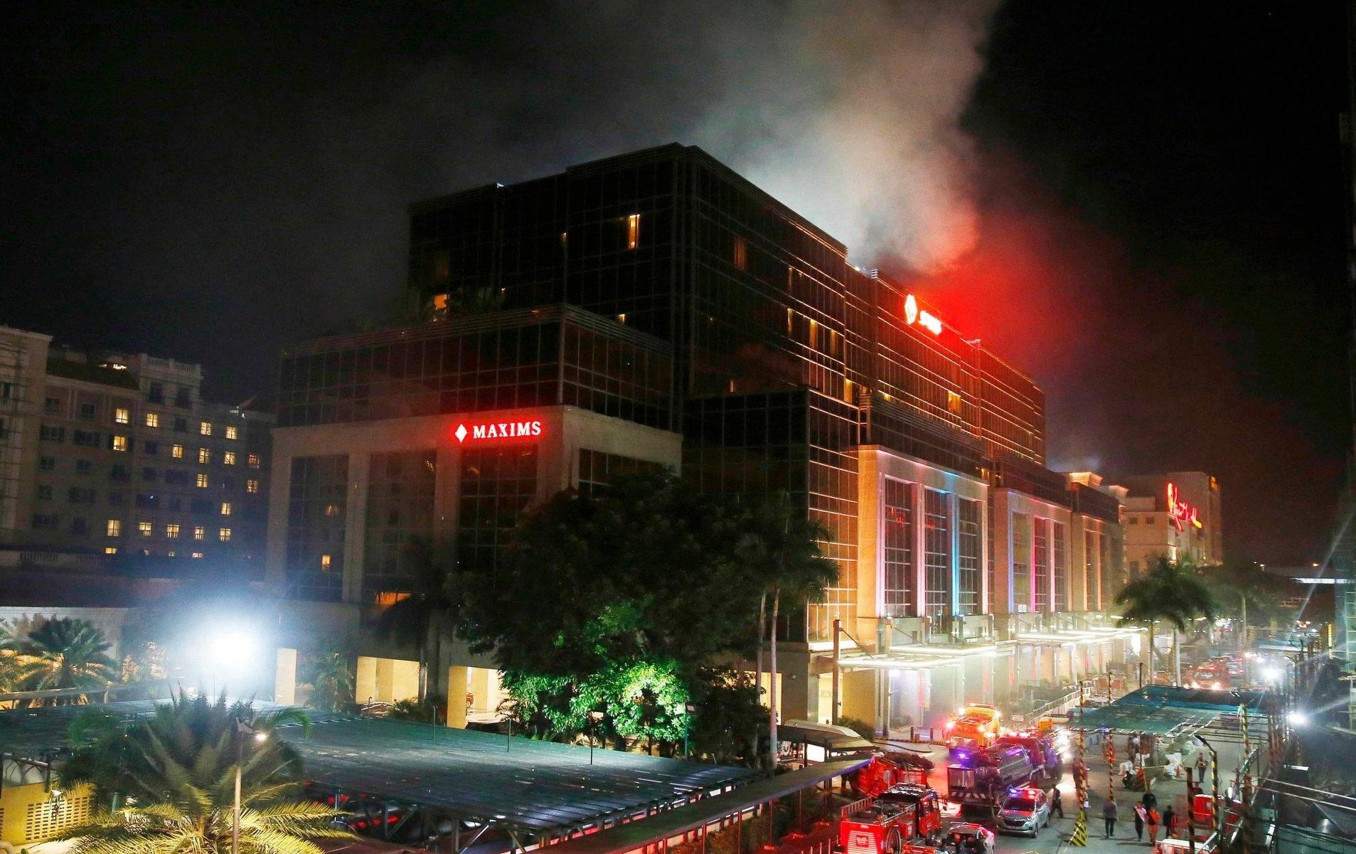 Resorts Word Manila
