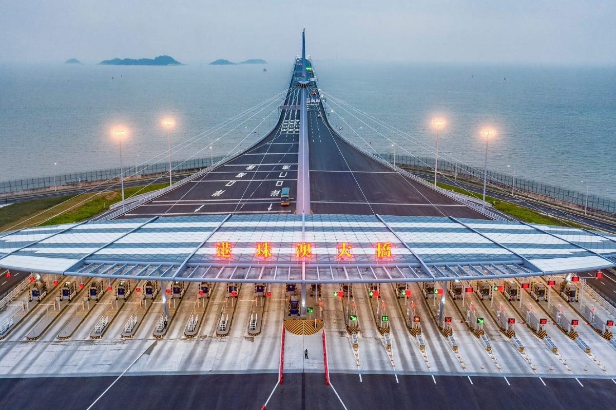 Macau Hong Kong entry COVID-19
