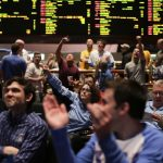 US Sports Betting Handle Doubles from Pre-Pandemic Levels, Says Canaccord Genuity