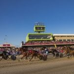 Tabcorp Rumored to Be Talking with Apollo, Entain