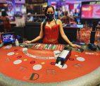 Vegas masks