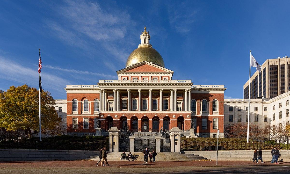 Massachusetts sports betting