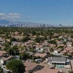 Las Vegas Population Forecast to Increase More Than 40 Percent