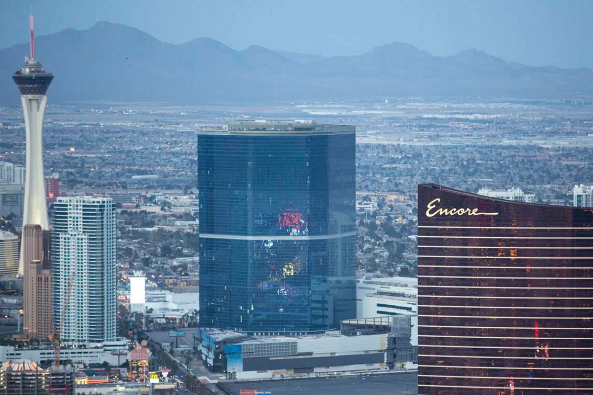 Fontainebleau Las Vegas Koch Marriott