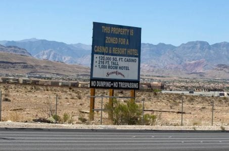 Station Casinos Durango project Red Rock