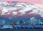 Reno-Tahoe airport