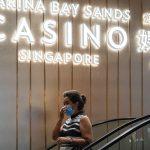 Resorts World Sentosa Casino Remains Open, as Neighboring Sands Shutters