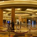 Caesars Palace to Welcome Guests with 15-Foot-Tall Augustus Caesars Statue