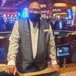 Mississippi Gulf Coast Casinos Reimplement Mandatory Face Masks
