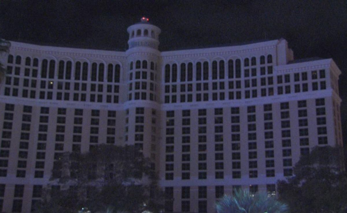 Las Vegas COVID-19 Impact Report Says Virus Caused $34B Economic Destruction