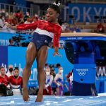 Simone Biles Olympics Team Event Withdrawal All-Around Loss for Bettors