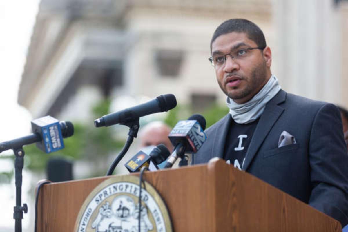 Massachusetts sports betting racism Orlando Ramos