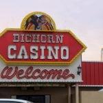 Baby Found in Locked Car at North Las Vegas Casino, Gambler Arrested
