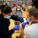 Tourism Agency Urges Vaccinations, As Cities Caution Against Visiting Las Vegas
