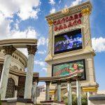 Disney Skips CinemaCon, White House Calls Las Vegas a COVID-19 Hotspot
