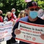 Las Vegas Casino Union Claims Americans Want More Labor Organizations